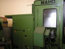 1990 MAHO MC 600