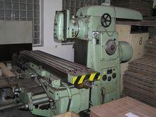 Used 1966 TOS FA 4U