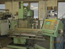 Used 1986 TOS FGS 40