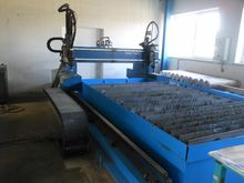 2001 Messer EASY THERM 2500