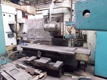 Used 1982 TOS FCH 63