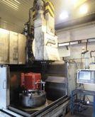 Used TOS SKQ 8 CNC i