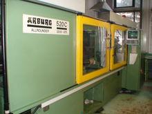 1995 ARBURG ALLROUNDER 520C 200