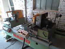 2004 RAPID Maschinenbau DGL 200