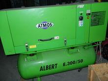 1999 ATMOS ALBERT E.300/50
