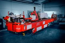 2011 TRANSFLUID DB 2060-CNC