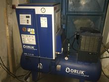 Used 2009 ORLÍK 7,5