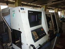 WEILER PRIMUS 2 CNC