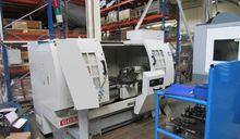 2013 GOSAN 2040 CNC