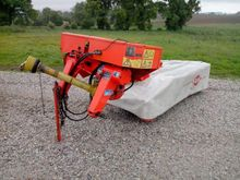 Used 1999 Kuhn GMD60