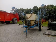 1995 Caruelle Trailed sprayer