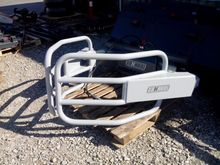 Mailleux Bale forks and gripper