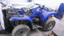 2010 Yamaha 300 4X2 bike