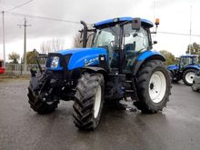 2013 New Holland T6.165ELECTROC