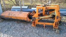 Used 2000 Noremat BR