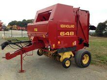 Used 2000 Holland 64