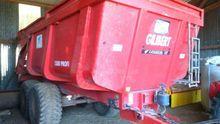 Used 2000 Gilibert R