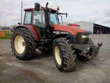 1997 New Holland M135 Farm Trac