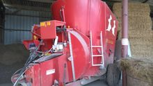 2008 Supertino STARMIX VM2 16 M