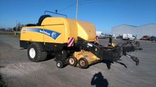 2010 New Holland BB9080SY Large