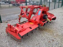 2000 Kuhn HR302M Rotary harrow