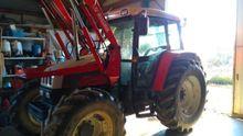 1997 Steyr TRACTEUR Farm Tracto