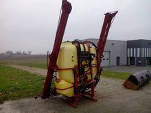 2002 Hardi MASTER1000L Tractor-