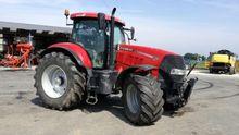 2013 Case IH PUMA185CVX Farm Tr