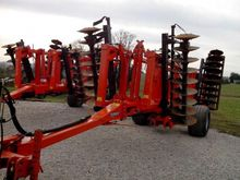 2007 Razol RJH Disc harrow