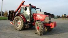 2003 Mc Cormick MTX110 Farm Tra