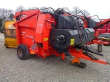 2002 Audureau MIXTOR4050 Silage
