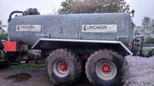 2005 Pichon 14200L Liquid manur