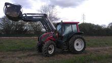 2008 Valtra N91 Farm Tractors