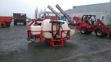 2006 Kuhn HORIZON Tractor-mount