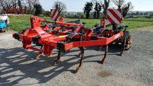 2012 Quivogne NSL Chisel plow