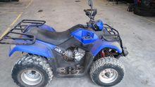 2007 Kymco 150mxu Quad bike
