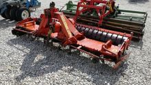 1998 Kuhn HR3002 Rotary harrow