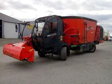 2013 Kuhn SPW 16 Self-propelled