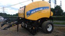 2014 New Holland ROLL BELT 150C