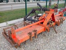 1988 Agrator ROTALABOUR Rotavat