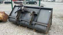 2004 Mailleux BCA240 Silage fac