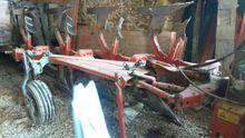 1998 Kuhn MASTER 120 Plough