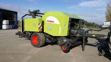 2007 Claas ROLLANT 355 Baler wr