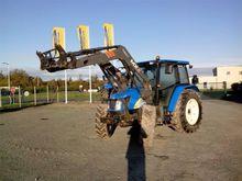 Used 2006 Holland TL