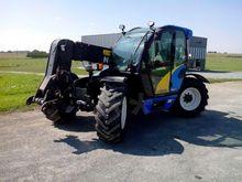 2010 New Holland LM5060 Telehan