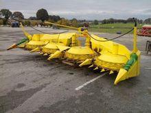 2008 Kemper 460 Silage harveste
