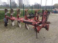 1996 Naud RN 5540 Plough