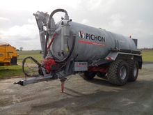 Used 2013 Pichon 168