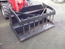 Magsi BGTRF170 Versatile bucket