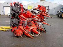 2009 Kemper 375 Silage harveste